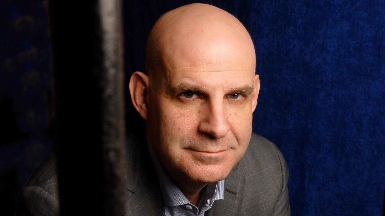 Harlan Coben fala sobre o novo livro e a vida de escritor