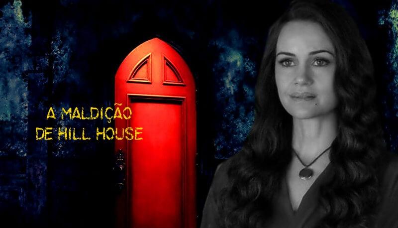 Direção brilhante marca a série A maldição de Hill House