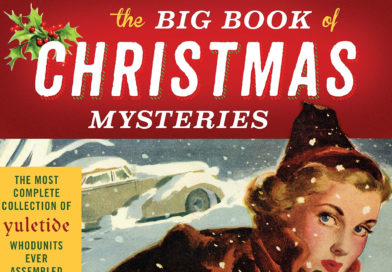 Onze livros de suspense que se passam no Natal
