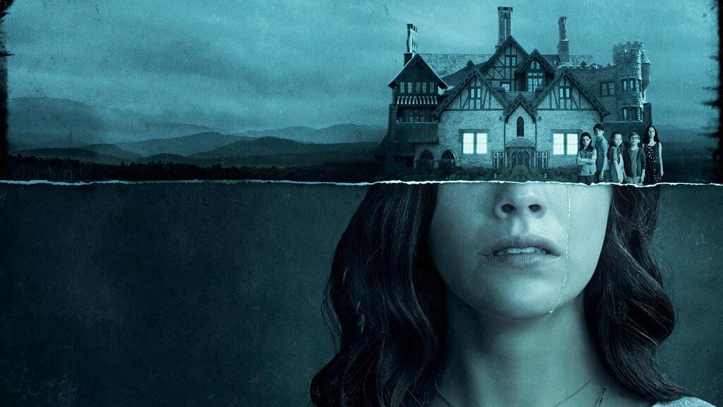 Atriz de A Maldição de Hill House quer segunda temporada da série