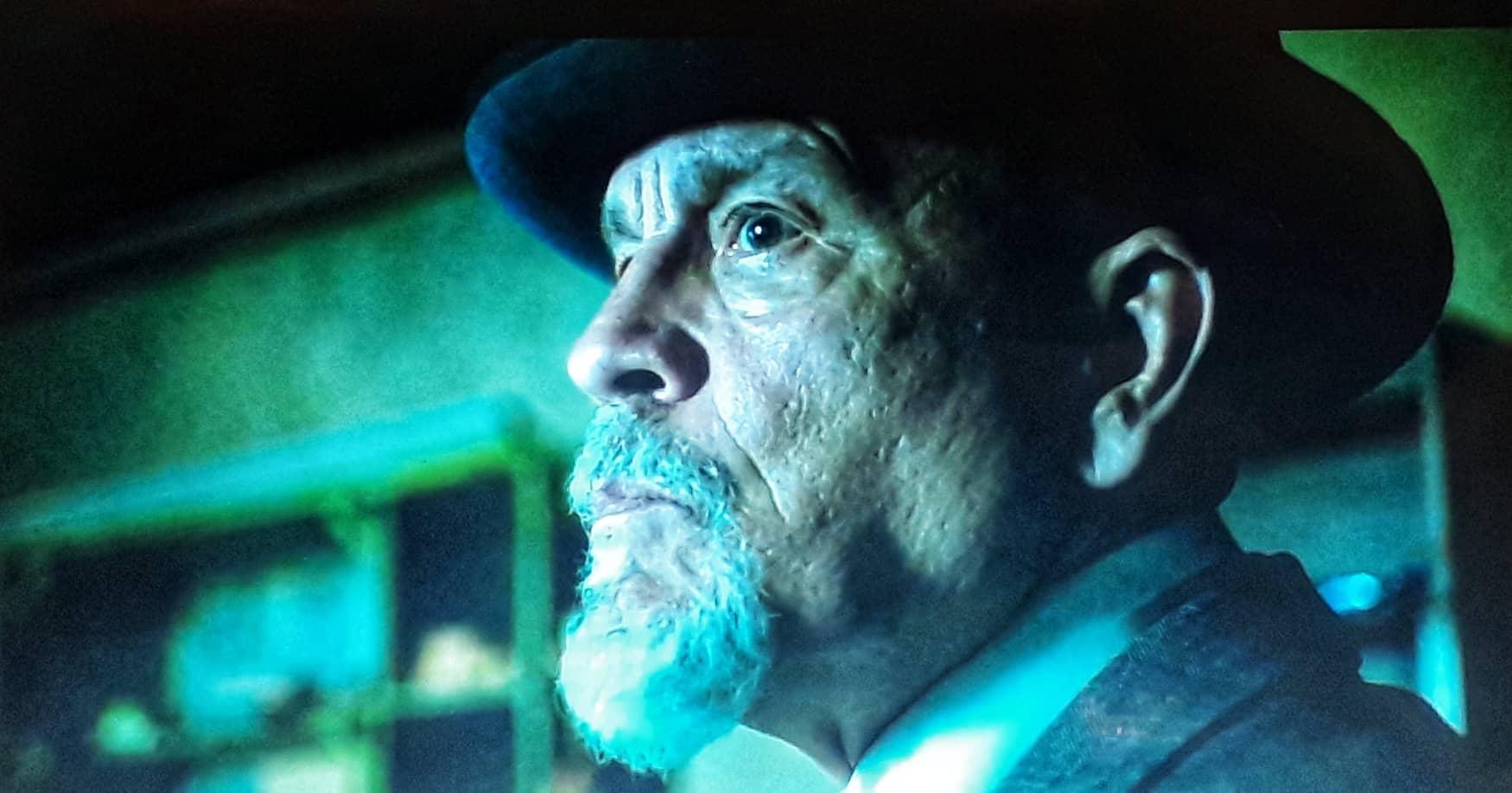 Em Os Crimes ABC, o passado de Poirot importa