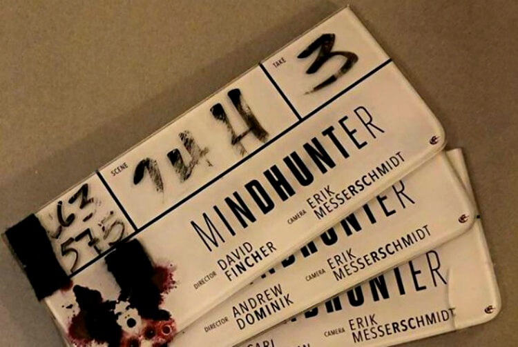 Filmagens da segunda temporada de Mindhunter acabaram