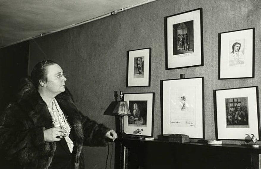 Peter Wimsey, o detetive criado por Dorothy L. Sayers