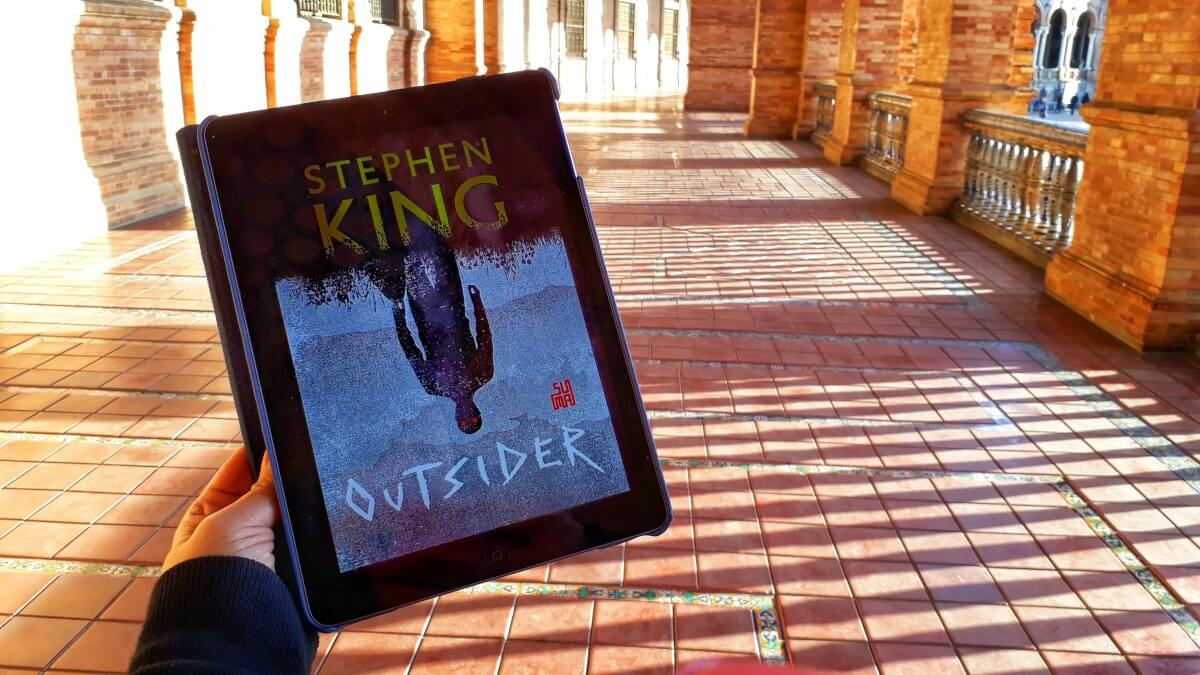 Outsider, o suspense sobrenatural de Stephen King
