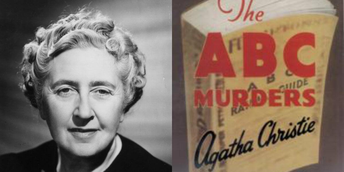 Em 6 de janeiro de 1936, Agatha Christie publicava Os Crimes ABC