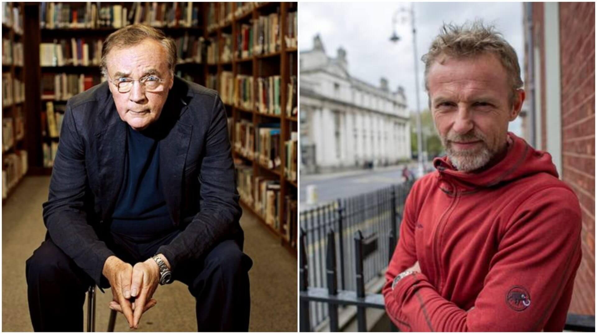 Festival de literatura policial terá Harlan Coben, James Patterson e Jo Nesbo entre os convidados
