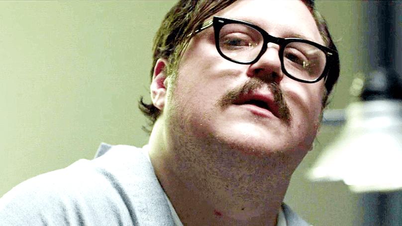 MINDHUNTER | Cameron Britton faz mistério sobre participação na 2ª temporada