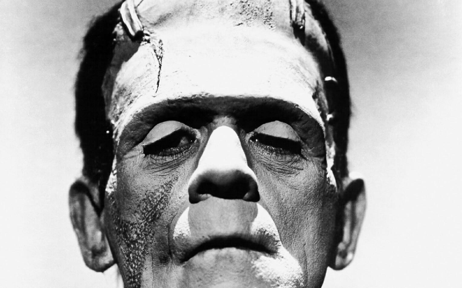 CBS encomenda piloto para série inspirada em Frankenstein