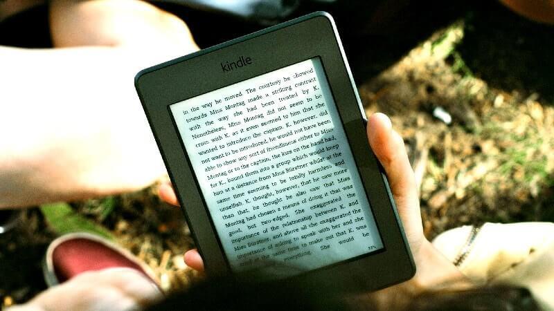KINDLE UNLIMITED | 123 e-books de suspense, mistério, ficção científica e terror