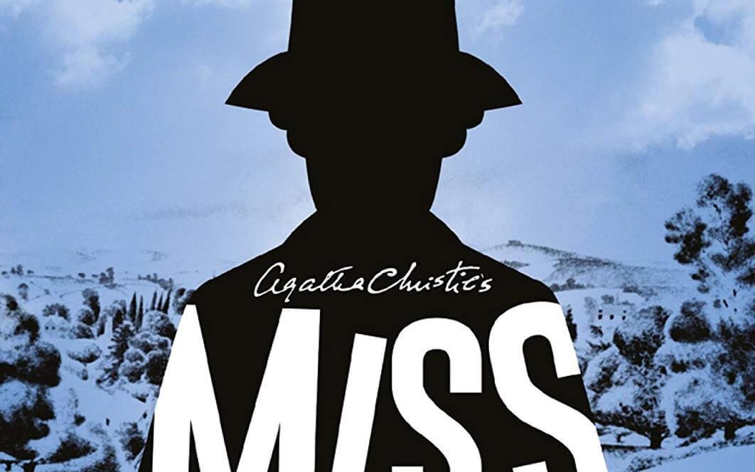 AGATHA CHRISTIE   Miss Marple vai voltar às telas de TV