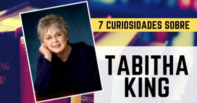 7 curiosidades sobre Tabitha King