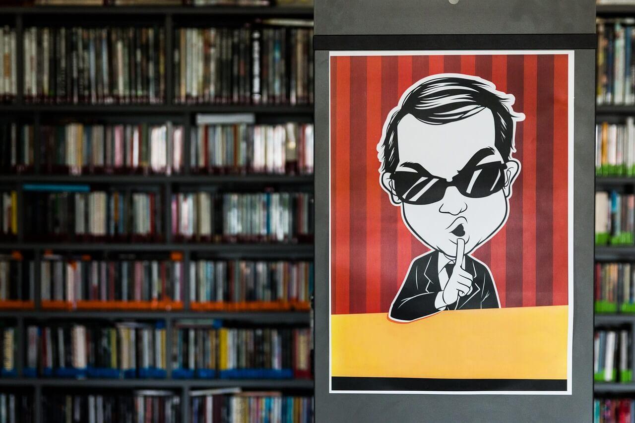 Na Dinamarca, bibliotecas ficam abertas por 24 horas