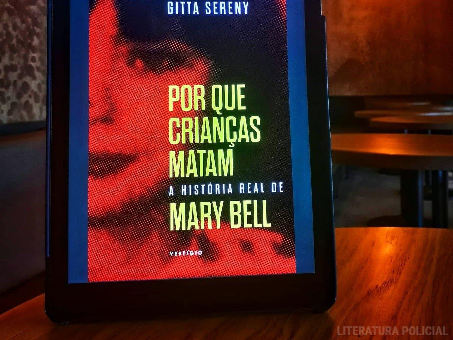 POR QUE CRIANÇAS MATAM | A história de Mary Bell