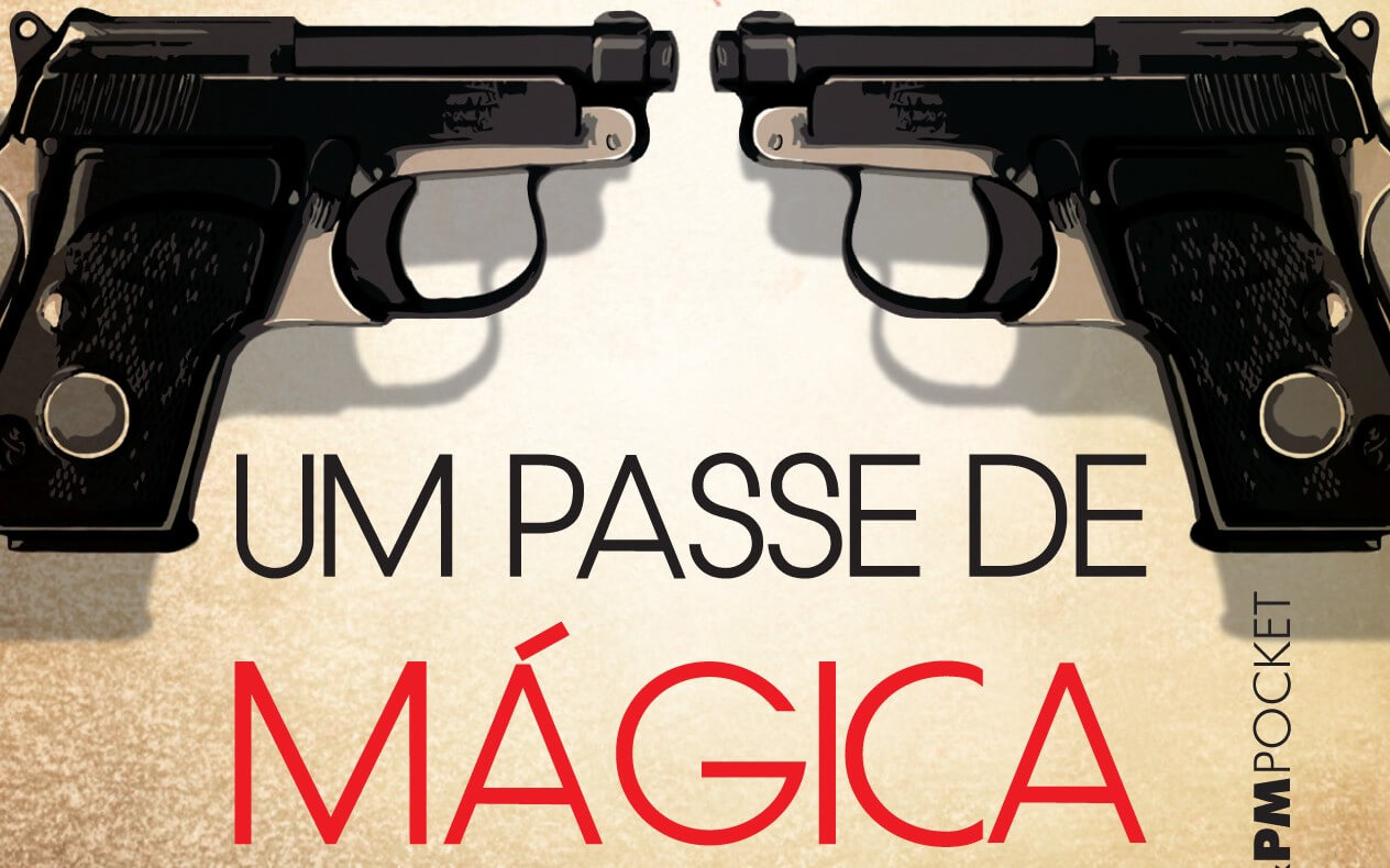 Um passe de mágica, de Agatha Christie