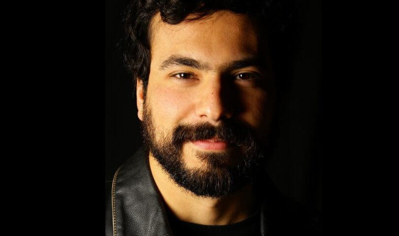 ENTREVISTA   Cesar Alcázar fala sobre o Safra Vermelha, novo selo de literatura policial