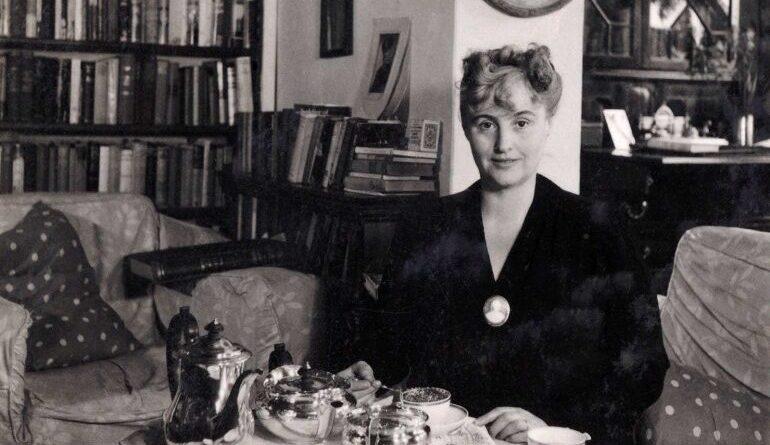 Margery Allingham marcou a era de ouro da literatura policial
