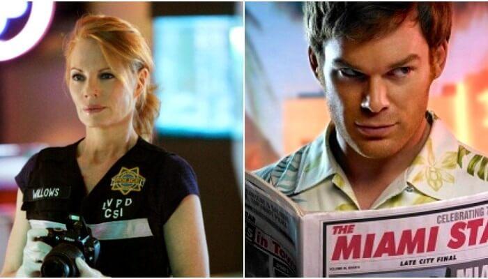 Sherlock, CSI, Dexter: os personagens que foram inspirados na vida real