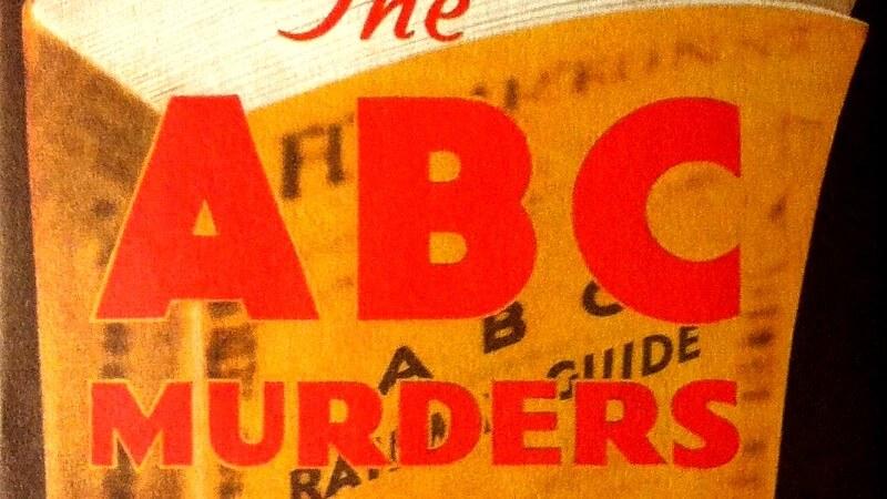 FRASES DE LIVROS | Os Crimes ABC, Agatha Christie