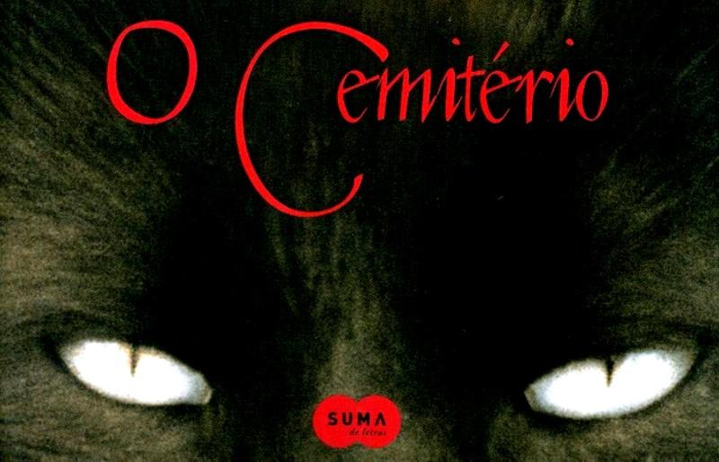 FRASES DE LIVROS | O Cemitério, Stephen King