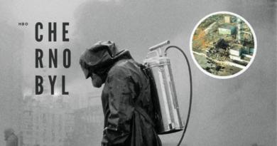 Em Chernobyl, o perigo mesmo é a nossa ignorância
