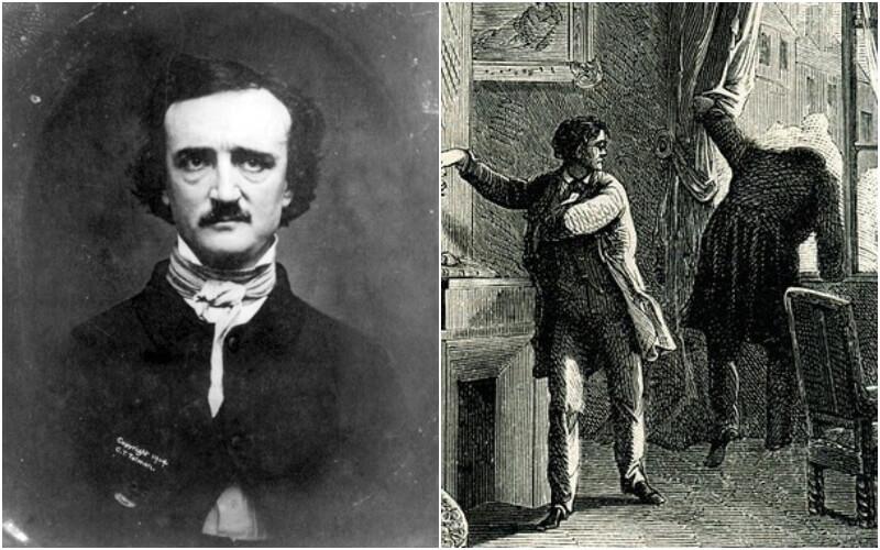 Auguste Dupin, o vovô dos detetives criado por Edgar Allan Poe