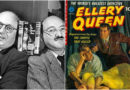 Ellery Queen foi criado originalmente para um concurso de romances policiais