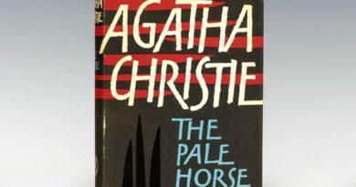 O Cavalo Amarelo, de Agatha Christie, será adaptado pela BBC