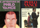 O detetive Philo Vance é um aristocrata de gosto refinado