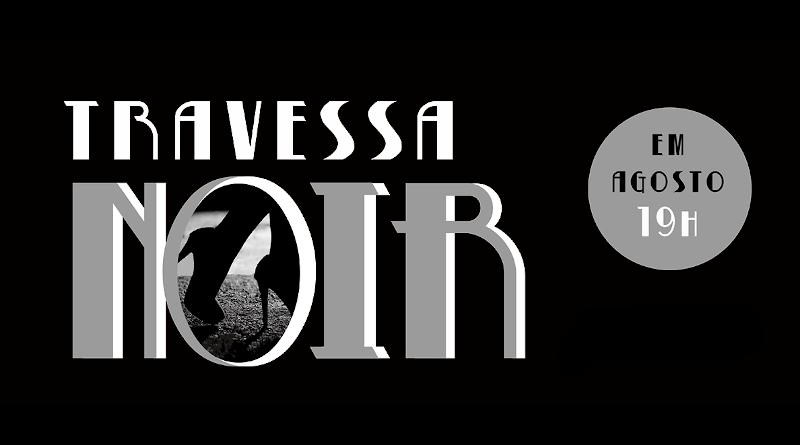 Livraria Travessa promove encontros sobre literatura policial
