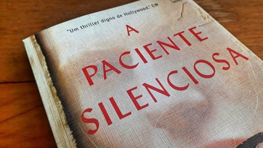 A PACIENTE SILENCIOSA | O que ela está escondendo?