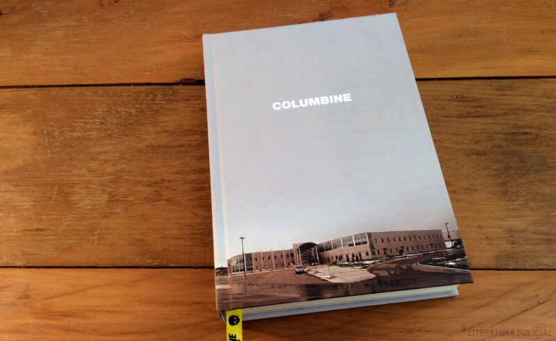 COLUMBINE   O livro sobre o tiroteio que marcou os Estados Unidos