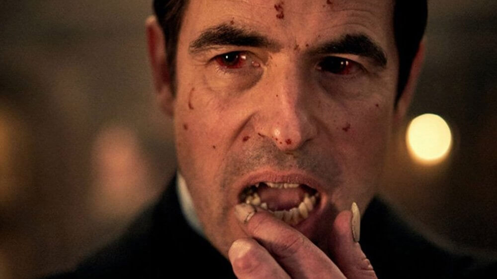BBC divulga primeiro trailer de Drácula, série dos criadores de Sherlock