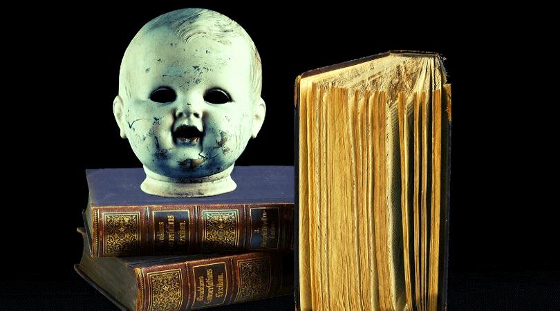 HALLOWEEN | 15 livros assustadores para ler no mês das bruxas