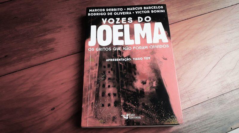 VOZES DO JOELMA | Como a tragédia inspirou histórias sobrenaturais