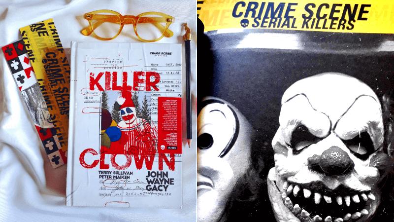 KILLER CLOWN | A história de John Wayne Gacy, o Palhaço Assassino