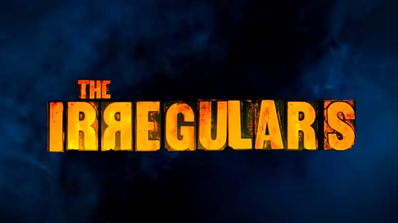OS IRREGULARES | Série inspirada em Sherlock já tem data de estreia; veja o teaser e fotos
