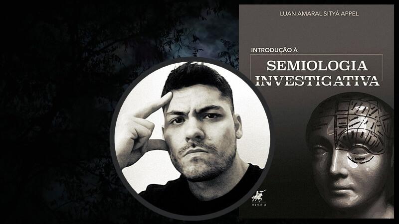 Estudante de Filosofia que investigou assaltos, pedofilia e assédio conta suas histórias em livro