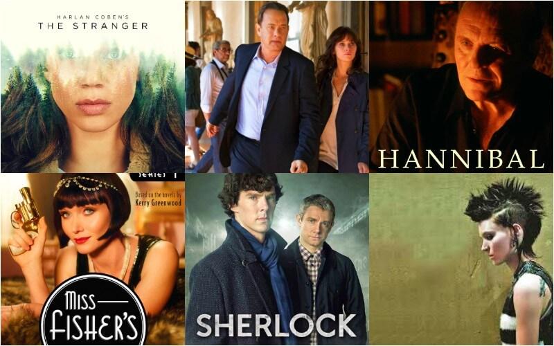 NETFLIX | 21 filmes e séries de suspense e mistério para assistir em 2020