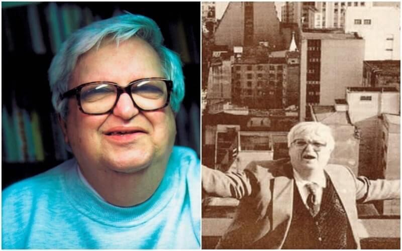 MARCOS REY | 10 curiosidades sobre a vida e obra do autor