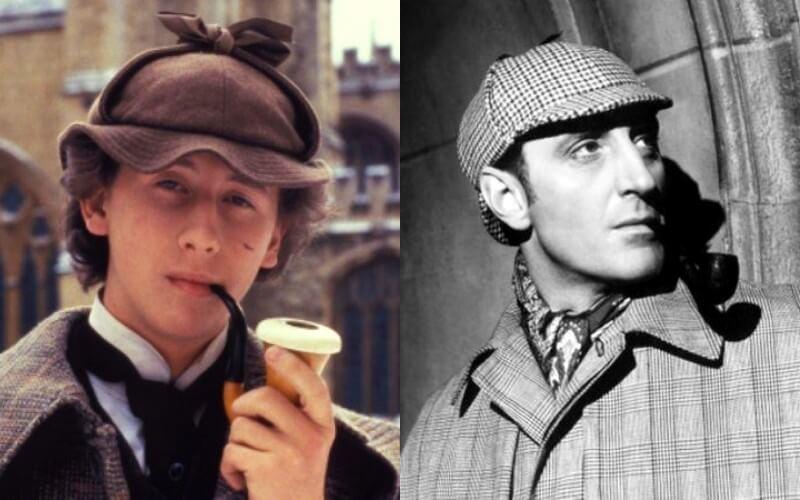 Netflix deve produzir filme sobre jovem Sherlock Holmes