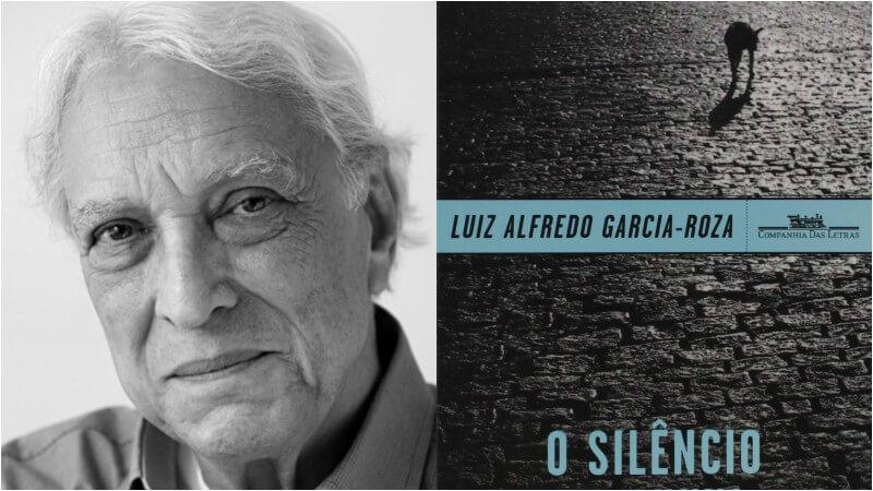 GARCIA-ROZA | 10 romances policiais para conhecer a obra