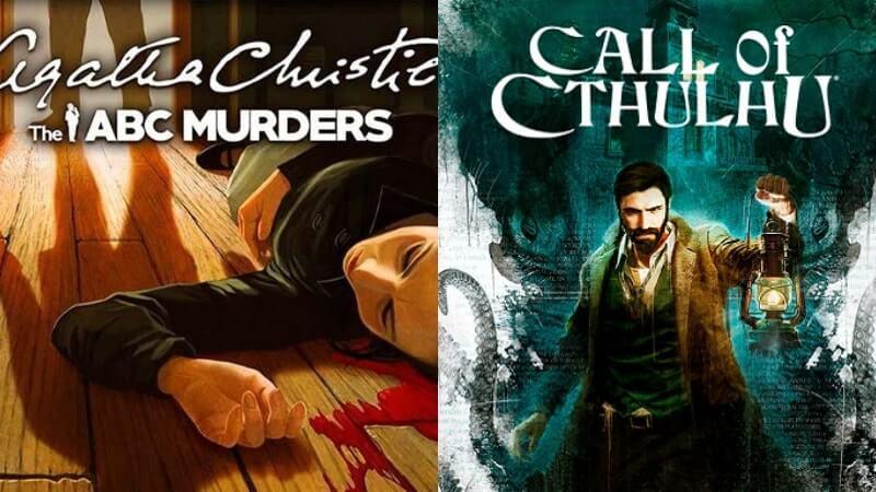 GAMES | 10 jogos de detetive e mistério para jogar no PS4