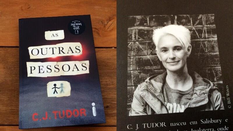 AS OUTRAS PESSOAS | Um suspense de CJ Tudor