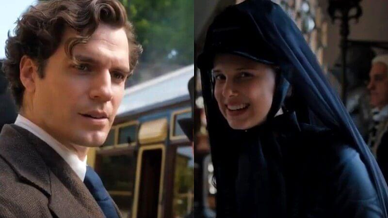 NETFLIX | Confira o trailer de Enola Holmes, filme com irmã de Sherlock