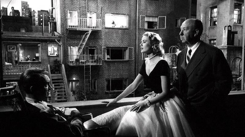 JANELA INDISCRETA | 7 curiosidades sobre o clássico de Hitchcock