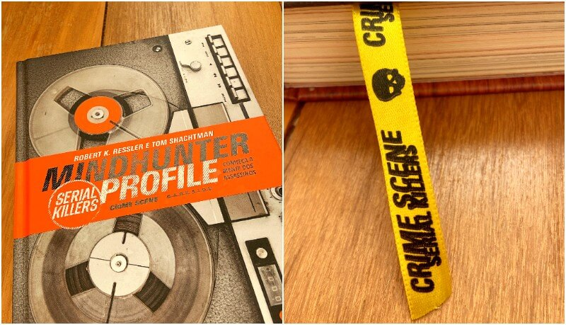 MINDHUNTER PROFILE | Como começou o estudo de perfis psicológicos no FBI