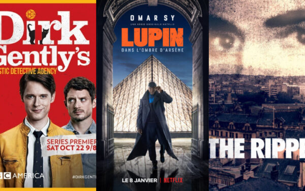 TOP 15 | 15 filmes e séries de suspense e mistério na Netflix em 2021