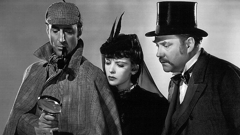 10 curiosidades sobre As Aventuras de Sherlock Holmes, filme de 1939