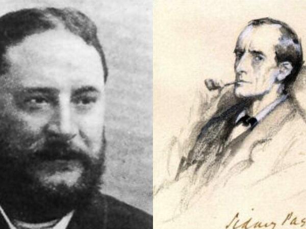 O policial que pode ter inspirado a criação de Sherlock Holmes