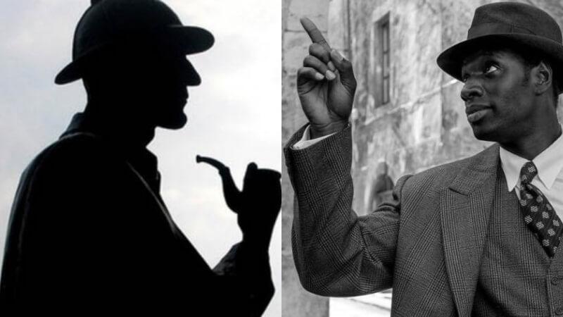 NETFLIX | Criador de Lupin comenta sobre participação de Sherlock Holmes na série